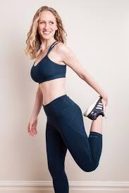 Rachel Trotta - Barefoot Athleisure