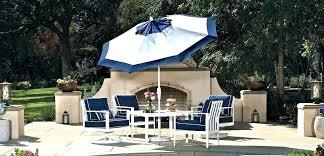 cantilever umbrella parts treasure garden offset bay replacement 10 steel p