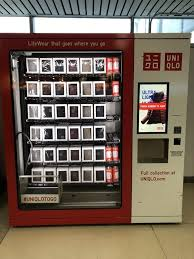 Vending Machine Meaning Cool 48 Vending Machines From Around The World That Are Already Living In