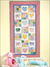 Animal Quilt Patterns Simple Quilting Children Baby Patterns Animal Quilt Patterns Farm