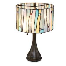 antique stained glass lamp ideas