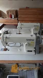 Belanja online mesin jahit brother termurah di lazada ramadan thr sale! Mesin Jahit Brother S1000a 3 Single Needle Hihg Speed Jakarta Barat Jualo