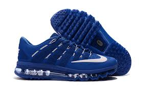 nike running shoes for men on feet. nike air max 2016 ii new men\u0027s running shoes for men on feet