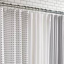 stitch white black shower curtain stitch white black shower curtain stitch white black shower curtain stitch white black shower curtain