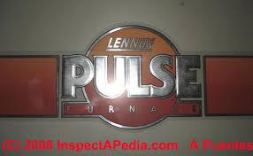 lennox 80 furnace. lennox pulse 21 \u0026 g14 heating furnace safety notice - heat exchanger inspection warranty program 80