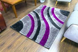 purple and yellow rug purple and grey rug large size of purple grey and white area