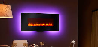 is a wall mount electric fireplace worth the money expert views hanging electric fireplace design