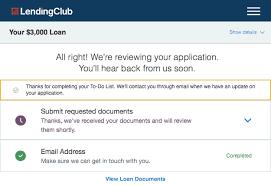 Lending Club Borrower Reviews Lending Club Review For Borrowers 2019 Is This Company Legit