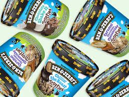 Ben \u0026 Jerry\u0027s Releases Vegan and Truffle Flavors, Plus Pint Slices ...