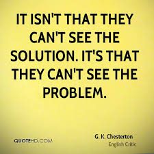 Chesterton Quotes Interesting G K Chesterton Quotes QuoteHD