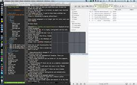 Adding Grids To Windows Using Slate A Hackers Window Manager For Macs Tristan Hume