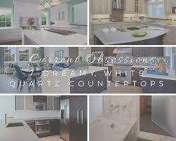 creating a crisp open feel with white can make any space look bigger from kitchens to floors and bathrooms white quartz countertops