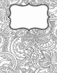Coloring Page Binder Cover Coloring Pages For Binders Under Fontanacountryinn Com