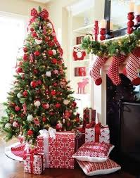 22 Wonderful Christmas Tree Ideas | Home Design And Interior