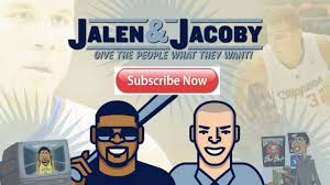 jalen jacoby klay goes off wall speaks up and twitter jalen jacoby klay goes off wall speaks up and twitter voicemail questions 12 7 16