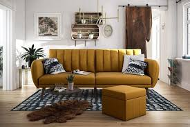 mid century modern furniture selections