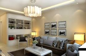 modern living room lighting. Image Of Beauty Modern Living Room Lamps Using White Light Shade Ikea Above Tray Coffee Table Lighting