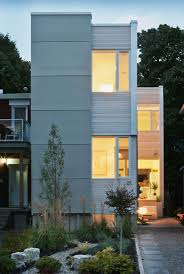 lovely small lot house design
