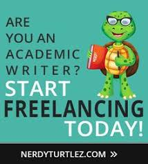 get academic writing jobs in on nerdyturtlez com nerdyturtlez com is regarded as one of the best platform for online academic writing jobs