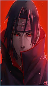 fears and doubts about itachi uchiha