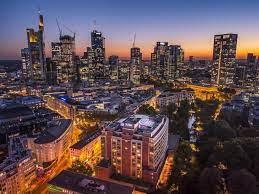 Hilton Frankfurt City Centre Hotel (Frankfurt am Main) - Deals, Photos &  Reviews