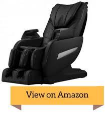 massage chair reviews. shiatsu massage chair reviews