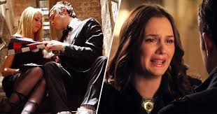 Gossip Girl 20 Things That Make No Sense About Blair And Chucks