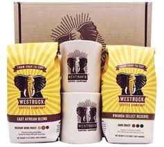 Westrock coffee's logo is shown in this photo taken at the. Products Westrock Coffee Company