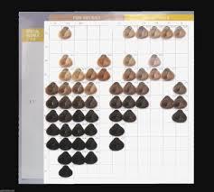 Wella Tango Color Chart 23 Faithful Koleston Colour Charts