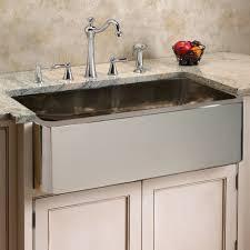 Best 25 Farmhouse Sinks Ideas On Pinterest  Farmhouse Sink Farmhouse Stainless Steel Kitchen Sink
