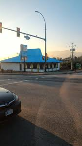 Former Pizza Hut Turned Mayors Office Burnaby Canada
