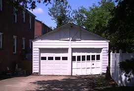 garage door for shedHome  Fitz and Sons Garage Doors