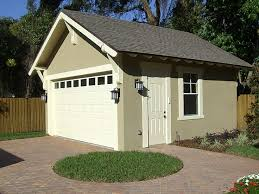 How Wide Is A 2 Car GarageDouble Car Garage Size