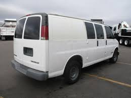 2002 Chevrolet Express Van For Sale ▷ 83 Used Cars From $2,900