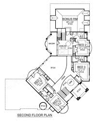 inverness tuscan floor plans luxury house plans Design Of House Plan inverness house plan inverness house plan second floor archival designs design house plans