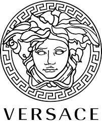 Versace Logo | LOGOSURFER.COM