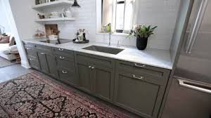 Narrow Kitchen Design Interior Design Narrow Timeless Rowhouse Kitchen Design