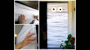 office halloween decorations scary. Office Decorating Great Halloween Door Ideas YouTube Decorations Scary E