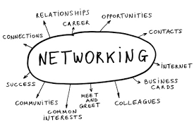 Image result for networking meetings