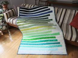 A different take on the jelly roll quilt craze. This is a great ... & A different take on the jelly roll quilt craze. This is a great idea for Adamdwight.com