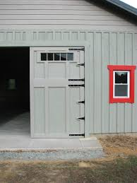 garage door for shedHow to build Barn or Garage Swing out Doors  YouTube