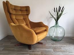 knoll egg chair. **SOLD** Vintage Retro Mid Century Parker Knoll \u0027Statesman\u0027 Swivel \u0026 Egg Chair N