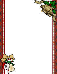 christmas menu borders free christmas menu borders christmas036 jpg santa032 jpg