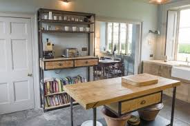 Small Picture Industrial Style Vintage Kitchen