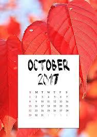 Resultado de imagen de octubre