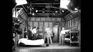 Behind The Scenes Photos: I Love Lucy   YouTube