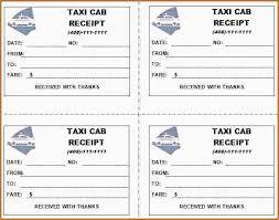 Taxi Receipt Template Malaysia Blank Taxi Receipt Beautiful Taxi Receipt Template Blank Cab Ideal