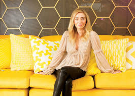 As bumble announces serena williams as its new global advisor, founder whitney wolfe herd tells us why the tennis champion is her heroine. How Whitney Wolfe Herd Changed The Dating Game Texas Monthly