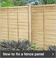 garden fencing. 2018-Gardens-and-Landscaping-Fence-Q1c-180223-Left- Garden Fencing