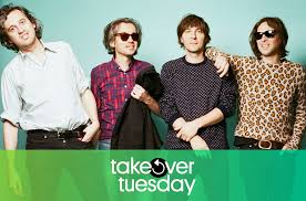Takeover Tuesday: <b>Phoenix</b> Share Their '<b>Ti Amo</b>' Album Inspirations ...